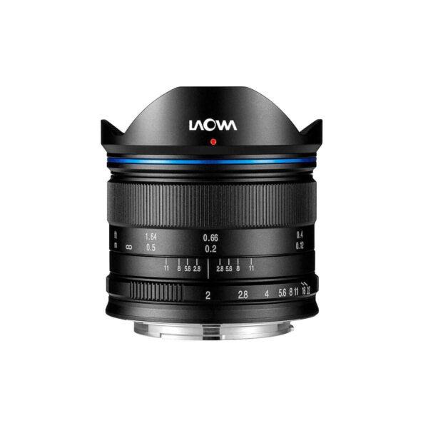 Laowa 7,5mm F2.0