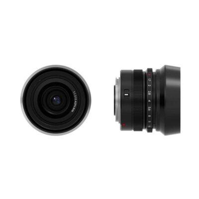 DJI MFT 15mm,F/1.7 ASPH Linse