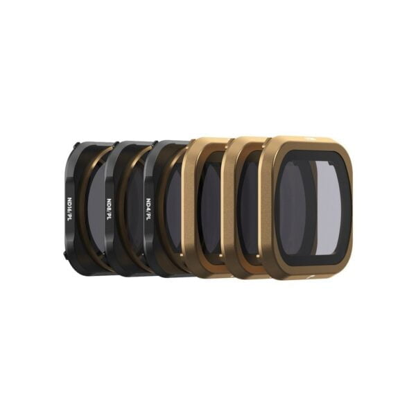 Polar Pro Mavic 2 Pro Filter 6 pack (Cinema)