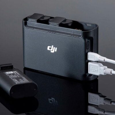 DJI Mavic Mini - Two-Way Charging Hub