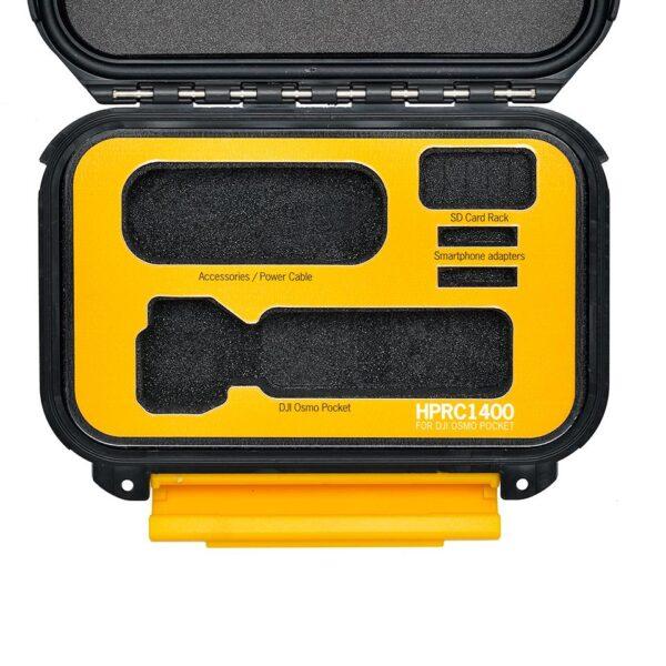 HPRC 1400 - Osmo Pocket Hardcase