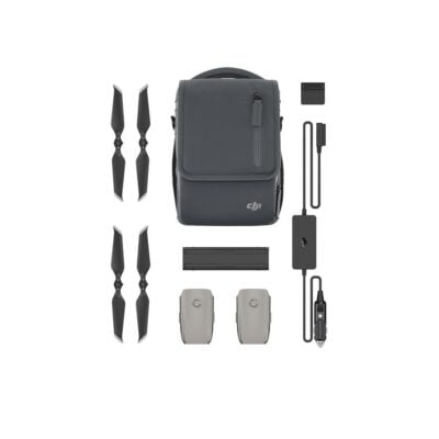 DJI Mavic 2 - Fly More Kit