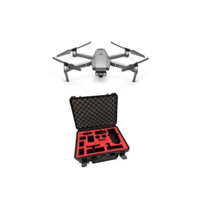 DJI Mavic 2 Zoom + Dronekuffert