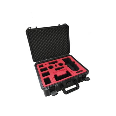 DanDrone - Mavic 2 Smart Controller Hardcase