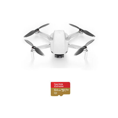 DJI Mavic Mini + sd-64