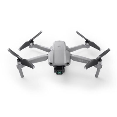 DJI Mavic Air 2 – Fly More Combo (DJI Smart Controller)
