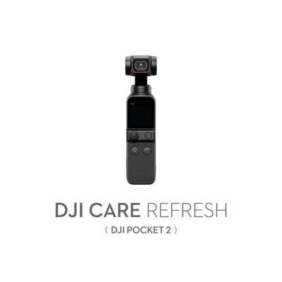 DJI Pocket 2 Care refresh
