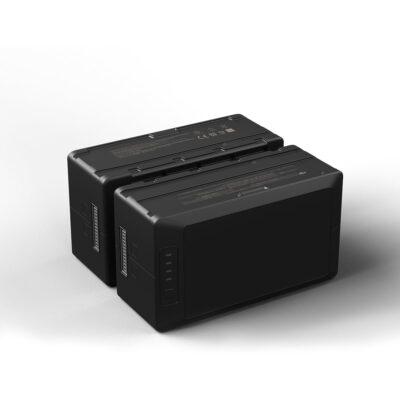 Matrice Batteri